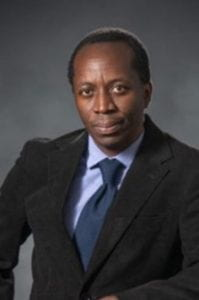Ernest Ogbozor, Ph.D., Professorial Lecturer – Conflict Resolution, International Development, Humanitarian Action, and Peacebuilding