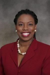 Dr. Lakeisha R. Harrison, Ph.D.