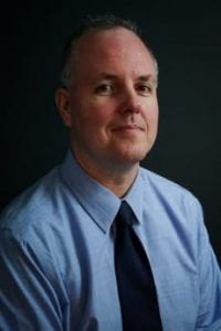 Paul Williams, Director Security Policy Studies M.A.; Associate Professor of International Affairs