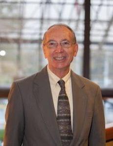 Ambassador David Shinn, Former Ambassador to Burkina Faso and Ethiopia; Adjunct Professor of International Affairs