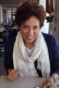 Dr. Linda Bishai, Professorial Lecturer Elliott School of International Affairs
