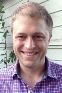 Eric Kramon, Ph.D., Assistant Professor of Political Science and International Affairs