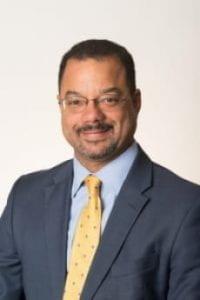 Marcus D. King, Ph.D., John O. Rankin Associate Professor of International Affairs; Director, M.A. Program in International Affairs