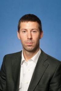Remi Jedwab, Ph.D., Associate Professor of Economics and International Affairs