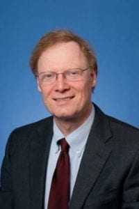 Stephen Smith, Ph.D., Professor of Economics and International Affairs; Director, Institute for International Economic Policy