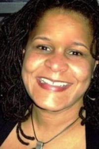 Jennifer James, Ph.D., Associate Professor of English; Director, Africana Studies Program