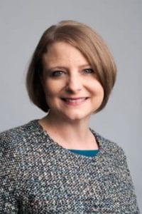 Liesl Riddle, Ph.D., Associate Professor of International Business and International Affairs; Associate Dean for Graduate Programs, GW School of Business; Co-Director, GW Diaspora Program