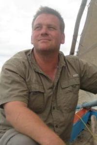 Stephen C. Lubkemann, Ph.D., Associate Professor of Anthropology & International Affairs