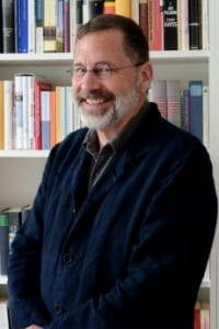 Steven Livingston, Ph.D., Professor of Media & Public Affairs & International Affairs