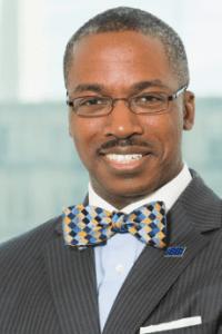 Reuben E. Brigety, Dean of the Elliott School of International Affairs