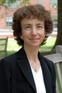 Naomi R. Cahn, Harold H. Greene Professor of Law, The George Washington University Law School