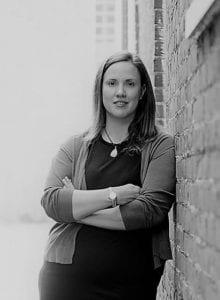 Cara Jones, Ph.D., Professor of Economics; Director of Ph.D. Unit I