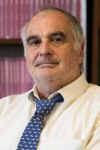 Frederick L. Joutz, Professor of Economics ( Macroeconomics, econometrics, forecasting economic time series)