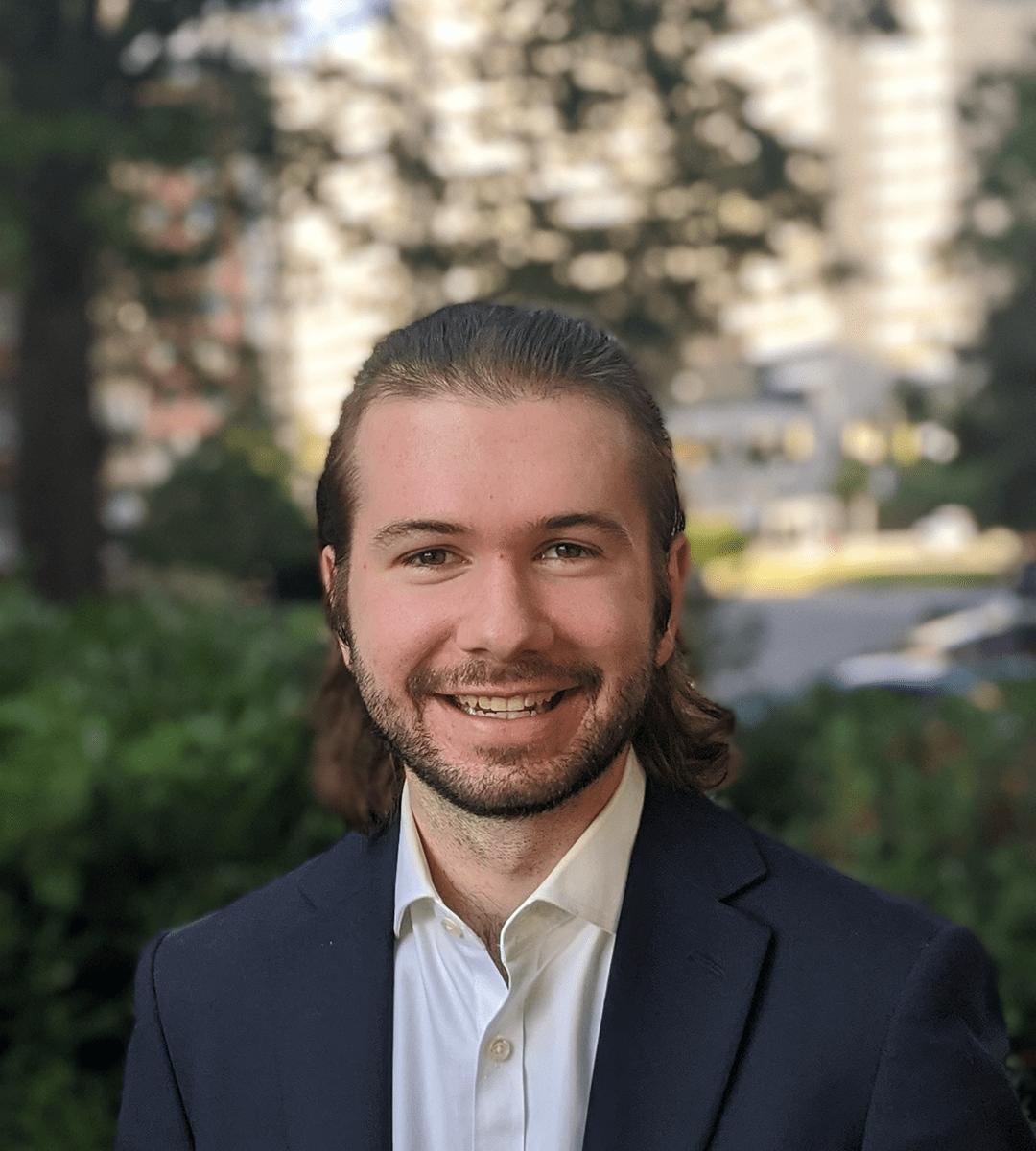 IAfS Alumni Daniel Kefer
