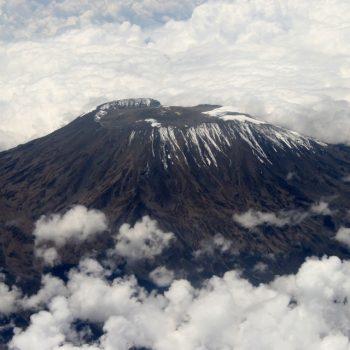 GWU Climbs Kilimanjaro