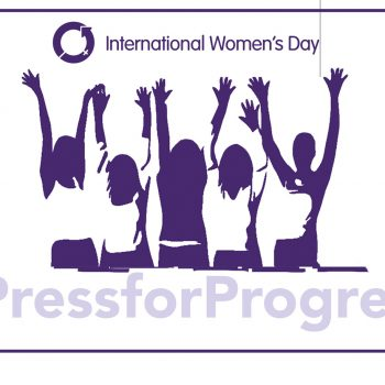 #PressforProgress