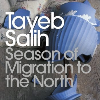 Book: Season of Migration to the North
