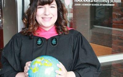 Alumni Profile: Danielle Feinstein, BA '11