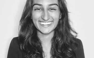Alumni Profile: Priya Vithani, MA '16