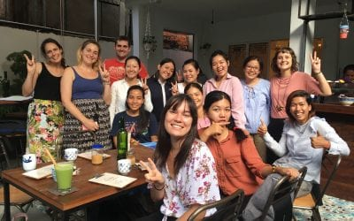 Freeman Fellows In Asia