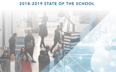 The Elliott Annual State of the School Address- Connecting Theory to Practice