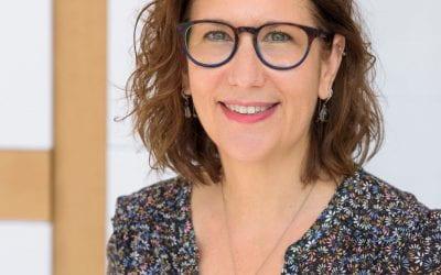 A Message from New Interim Dean Ilana Feldman