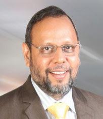 S. Mahendra Dev