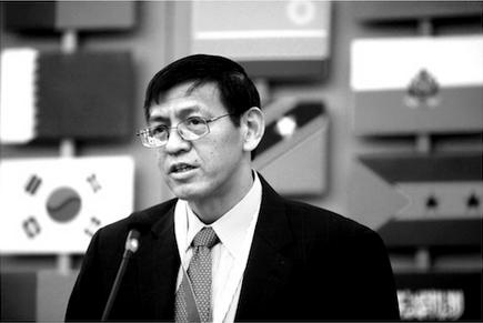 Dr. Shenggen Fan