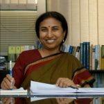 Picture of Bina Agarwal, Panelist