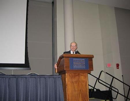 HPC Symposium @ GWU