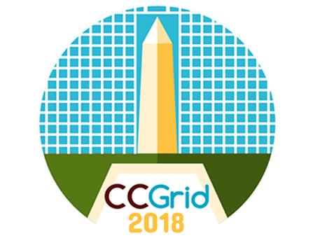 IEEE/ACM CCGrid2018