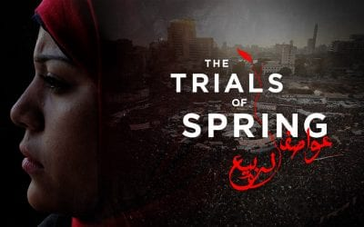 Film Screening: The Trials of Spring