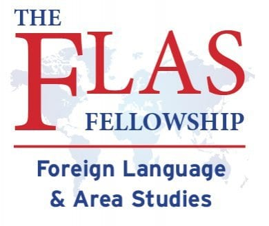 MES Students Receive FLAS and Boren Fellowships