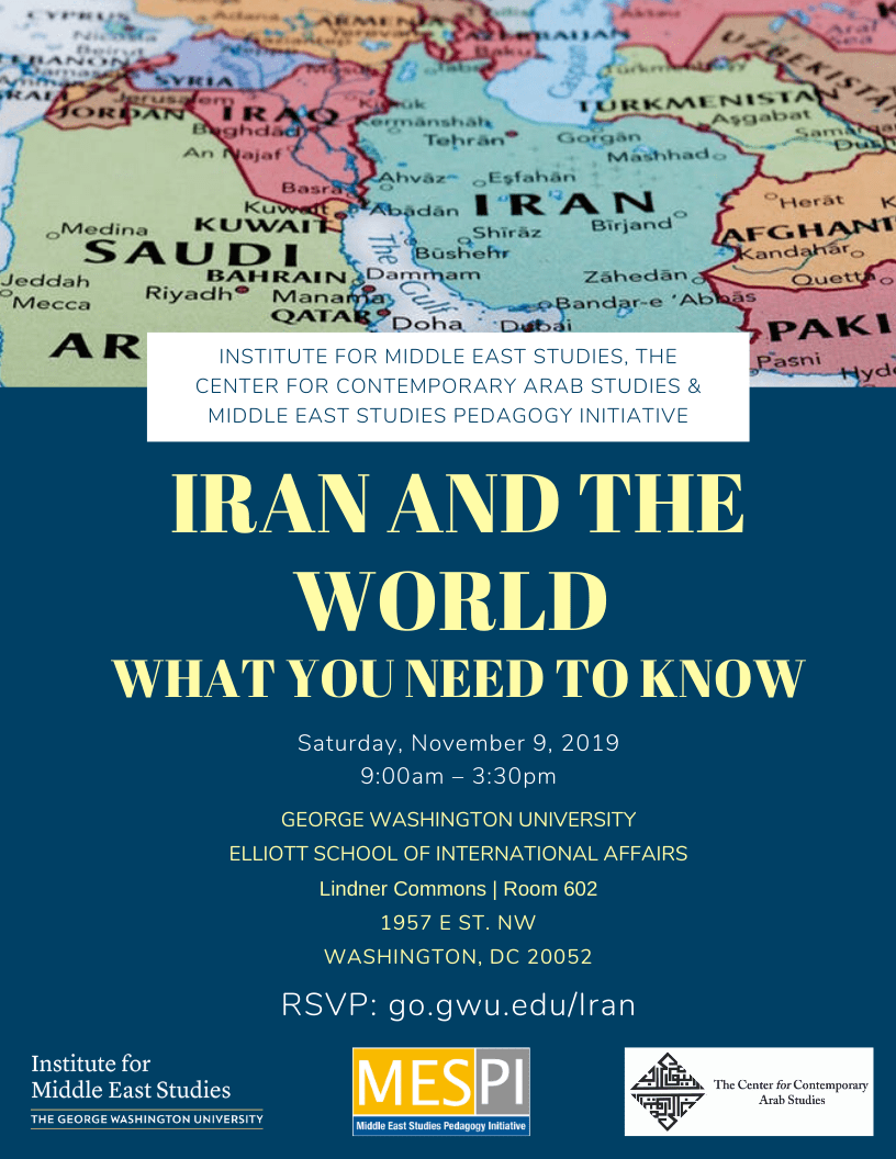 Iran and the World_ What you Need to Know(1)