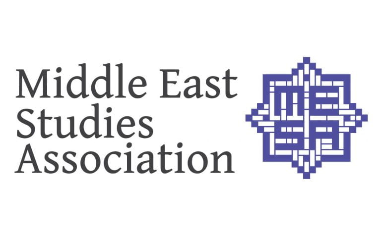 The Middle East Studies Association joins GW!