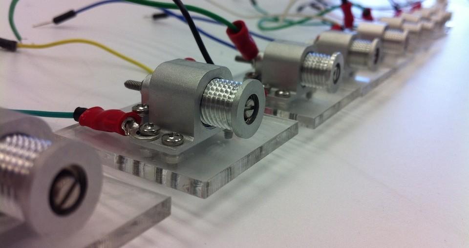 Micropropulsion and Nanotechnology Laboratory