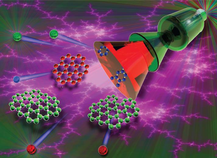 nanographene
