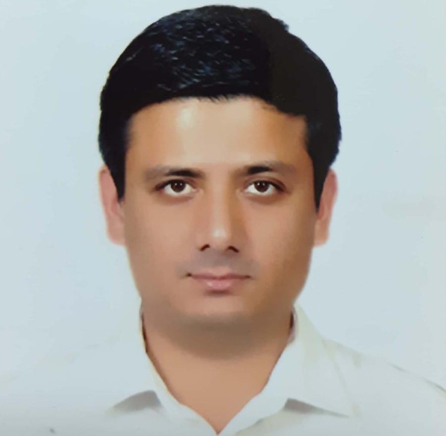 Manish Adhikari