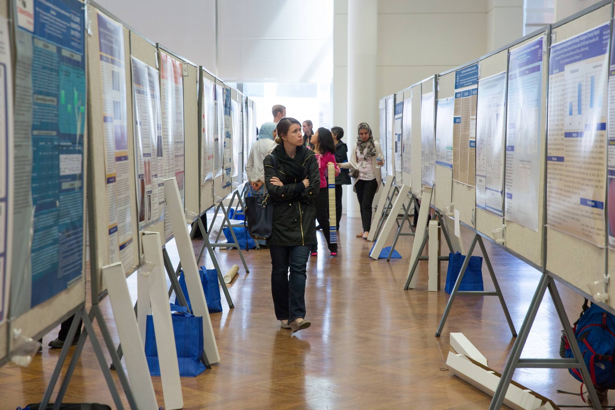 Research Days Photo Gallery