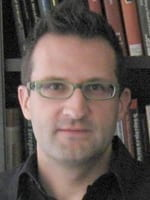 Theodore Christov