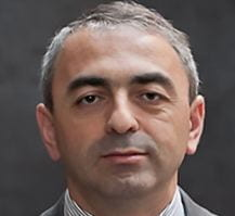 Sufian Zhemukhov wins Book Award