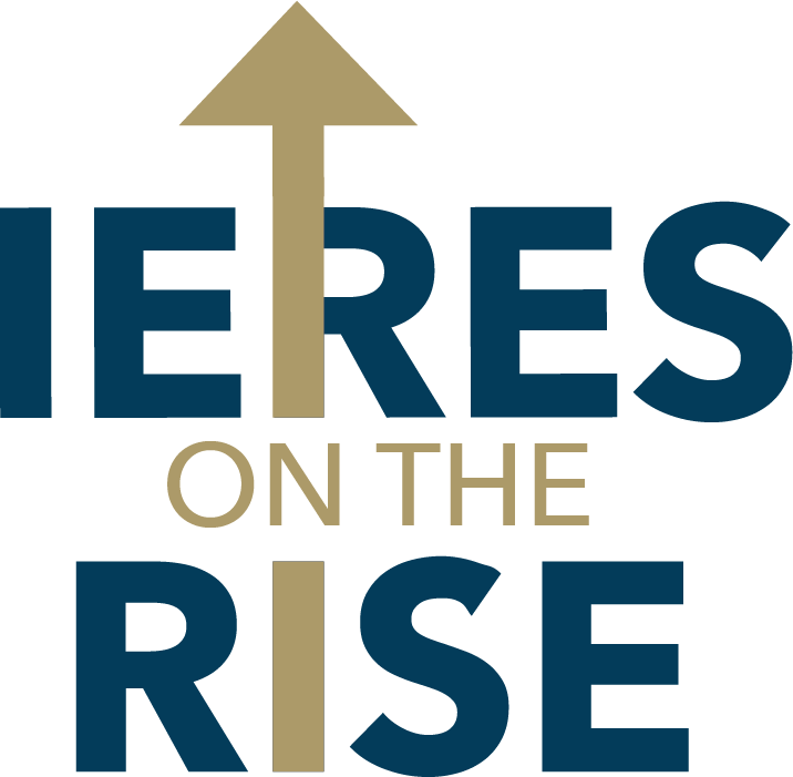 IERES on the rise
