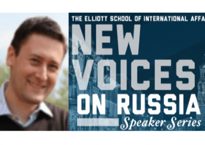 Tracing Russia's (Post-Pandemic) Future: Public Opinion and the Crisis of Late Putinism (Video)