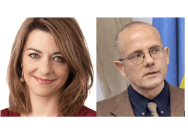 Russian Nationalism: A Discussion between Marlene Laruelle & Andreas Umland