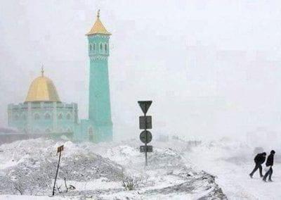 Polar Islam: Russian Islamic Communities in the Far North