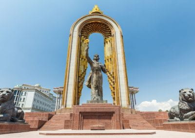 Current Challenges in Tajikistan Amidst Elections and COVID-19