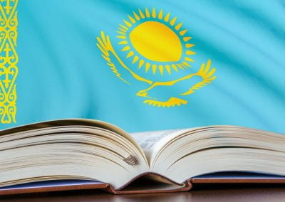 Kazakhstan's Policy on Multilingualism