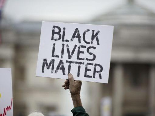 Black Lives Matter: Reverberations in Eurasia