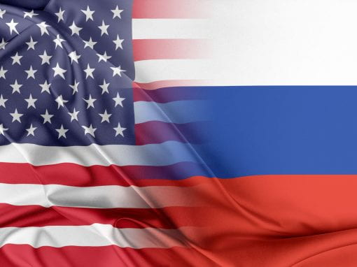 U.S.-Russia Relations in Light of the U.S. Elections