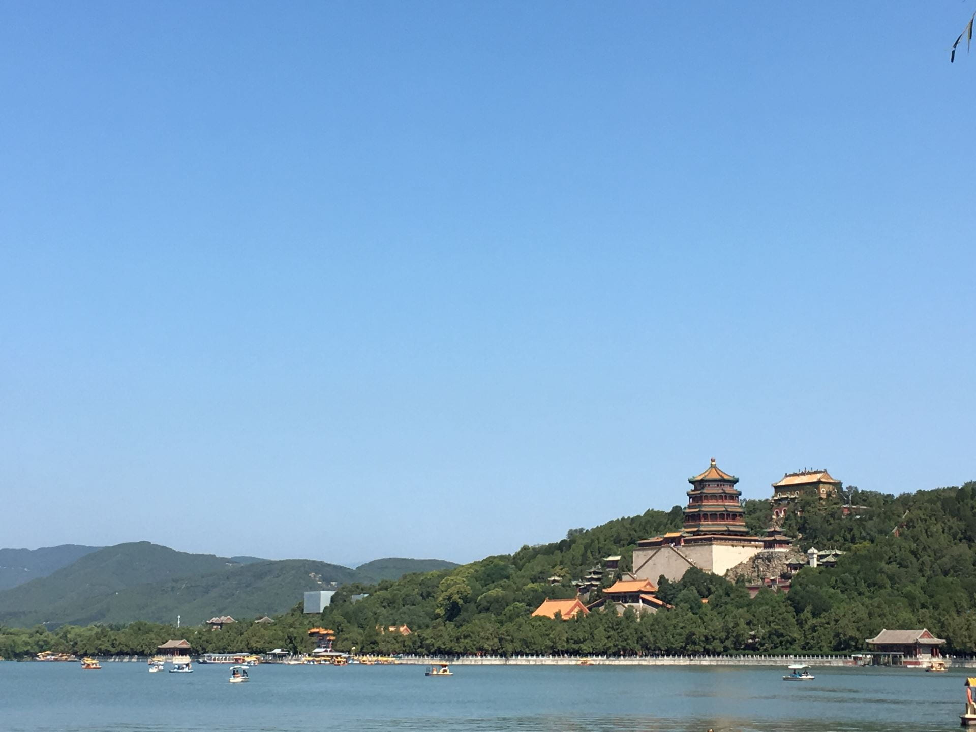 Featured Photo: Summer Palace, Beijing